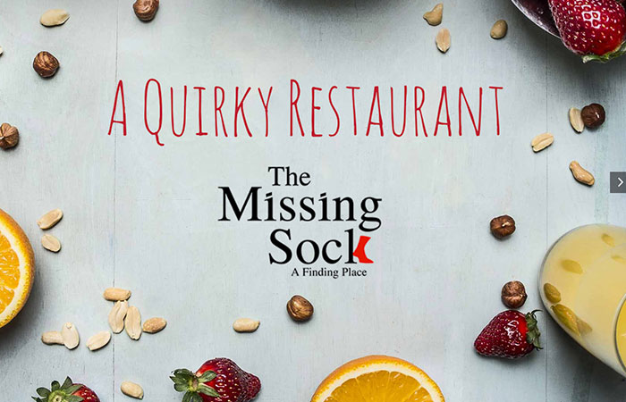 The Missing Sock Torbay