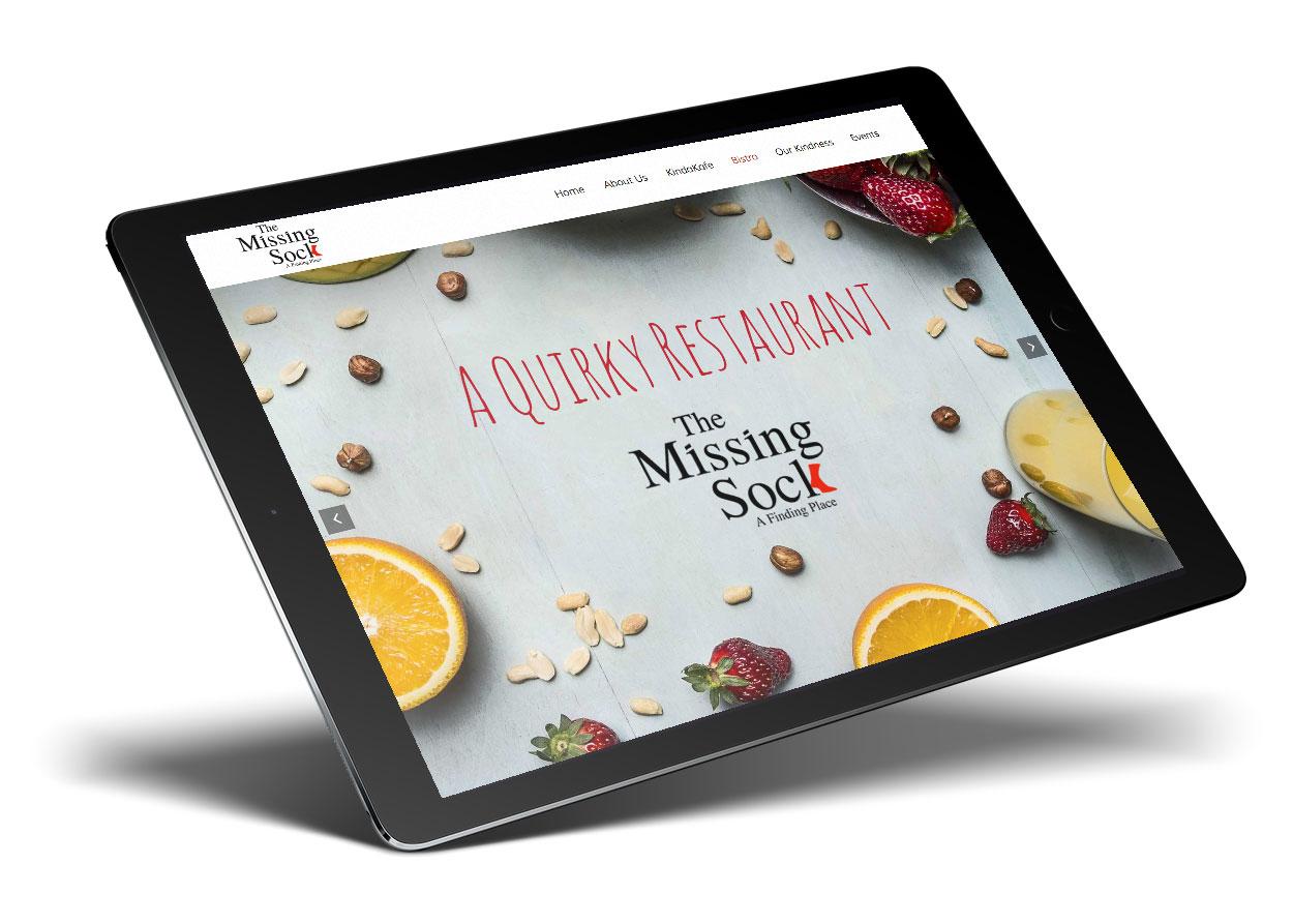 TMS Torbay iPad