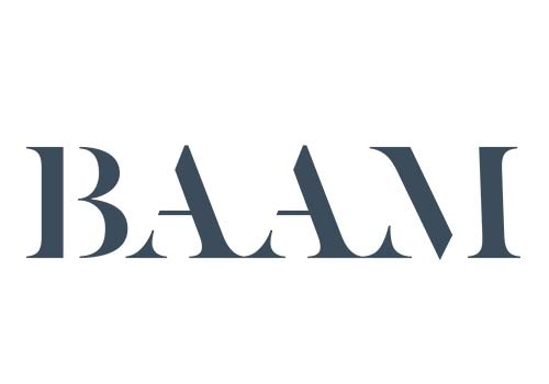 BAAM Agency logo